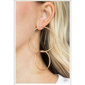 City Simplicity Earrings